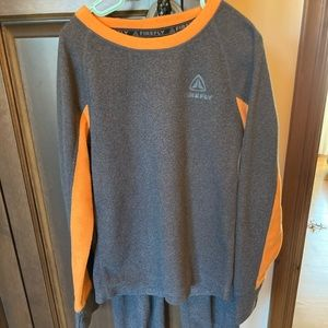 Firefly Thermal Combi Size S in great condition